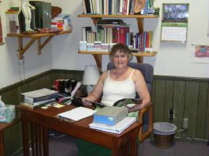 Dr. Lila