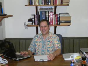Dr. Samuel