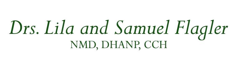 DRS. LILA & SAMUEL FLAGLER