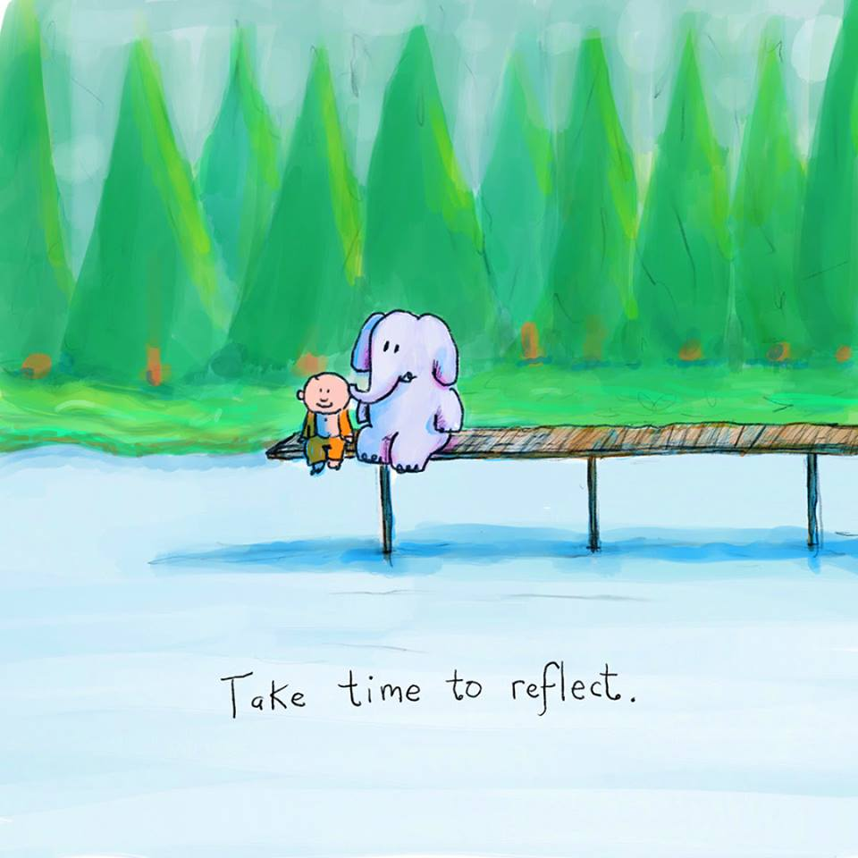 Take Time To Reflect Quotes: DRS. LILA & SAMUEL FLAGLER
